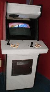 Máquina de jogo